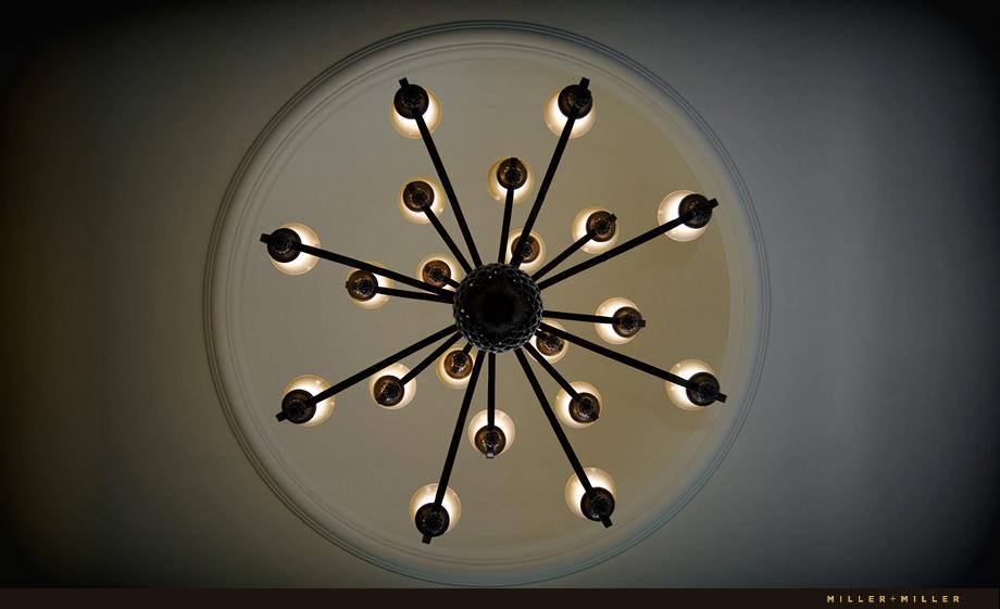 barrington interior luxury architectural photographer