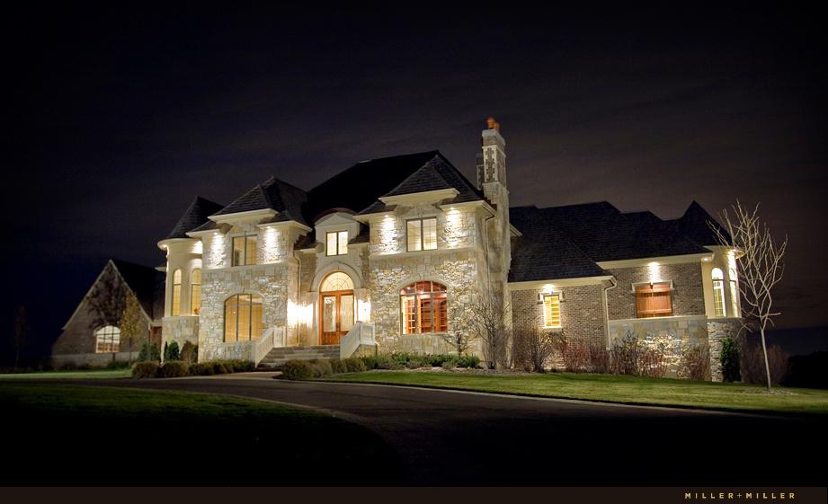 hinsdale exterior photos architectural company