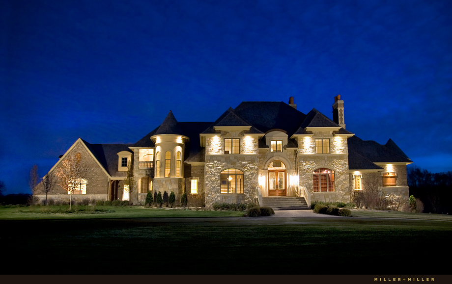New Home Developments Naperville Il