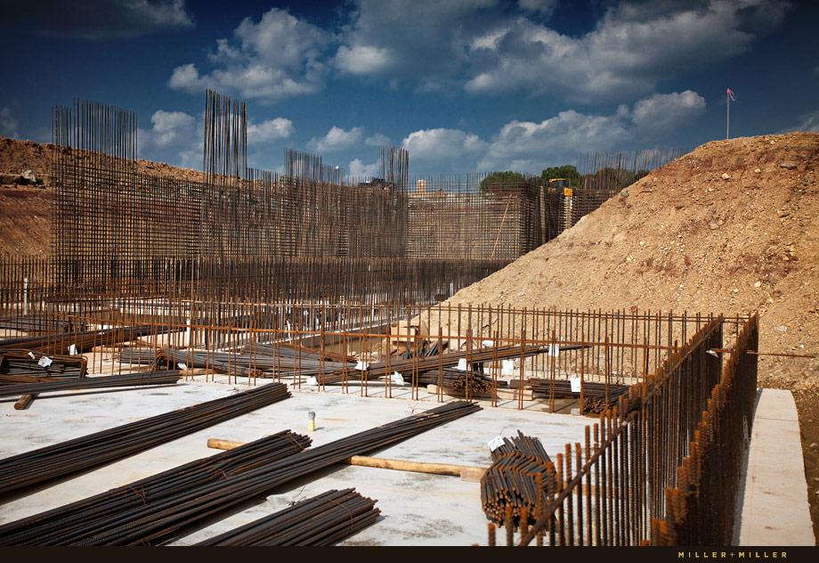 Illinois Construction Images