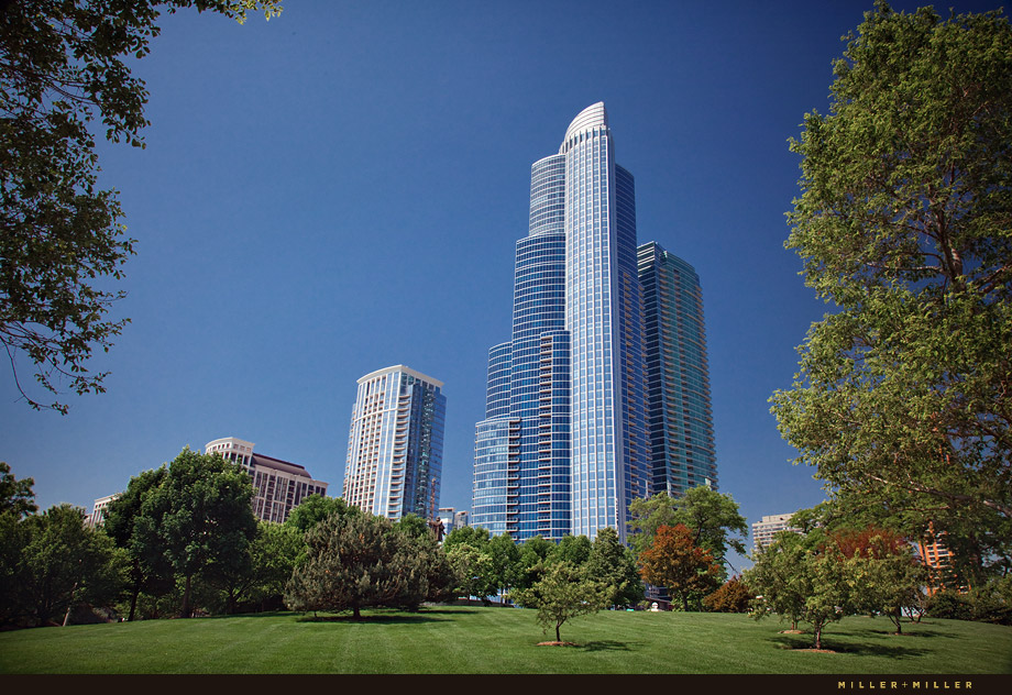 chicago architectural photographer