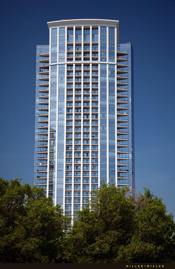 chicago condo real estate photography