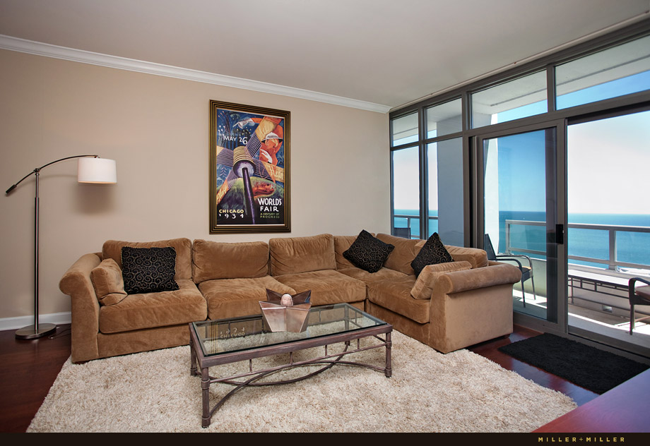 chicago luxury interior home photographer