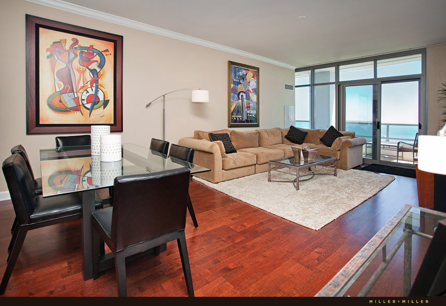 chicago west loop condo for sale photographs