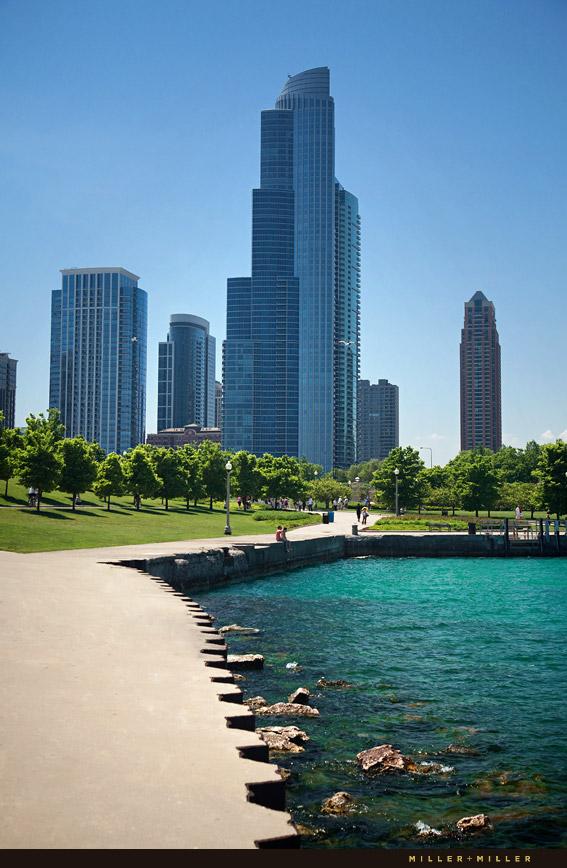 skyscraper chicago developer architectural photography