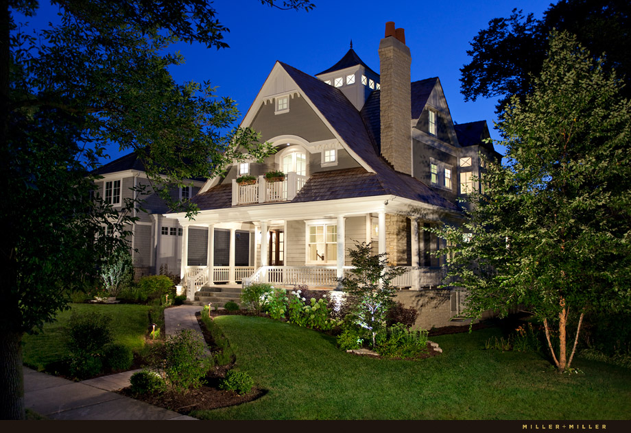 Naperville Real Estate