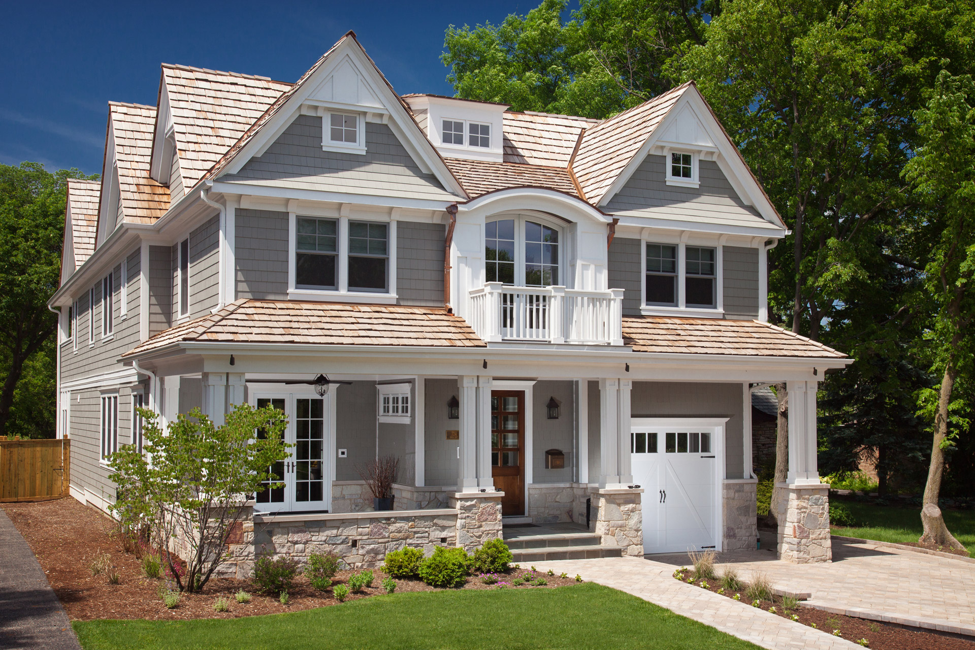 Downers Grove Illinois luxury homes