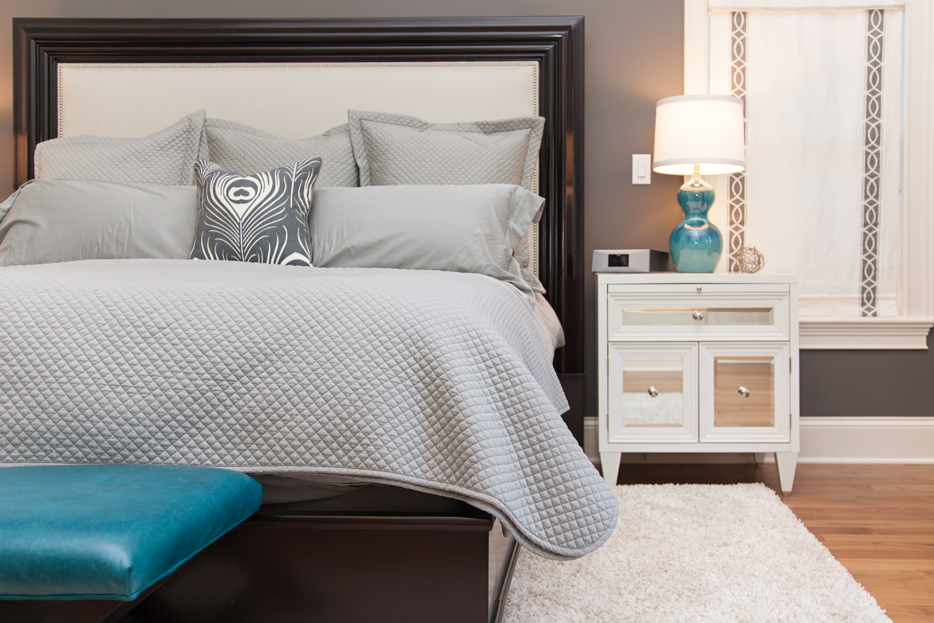 Master bedroom il