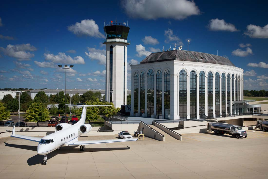 Dupage Airport Authority Chicago Photography