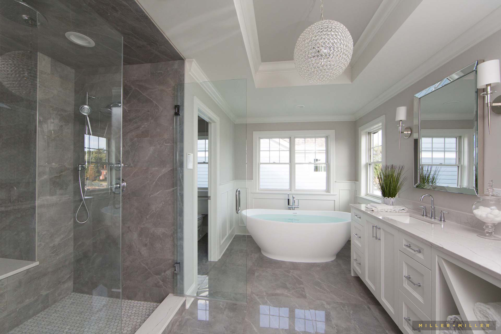luxury-white-gray-bathroom-walk-in-marble-shower