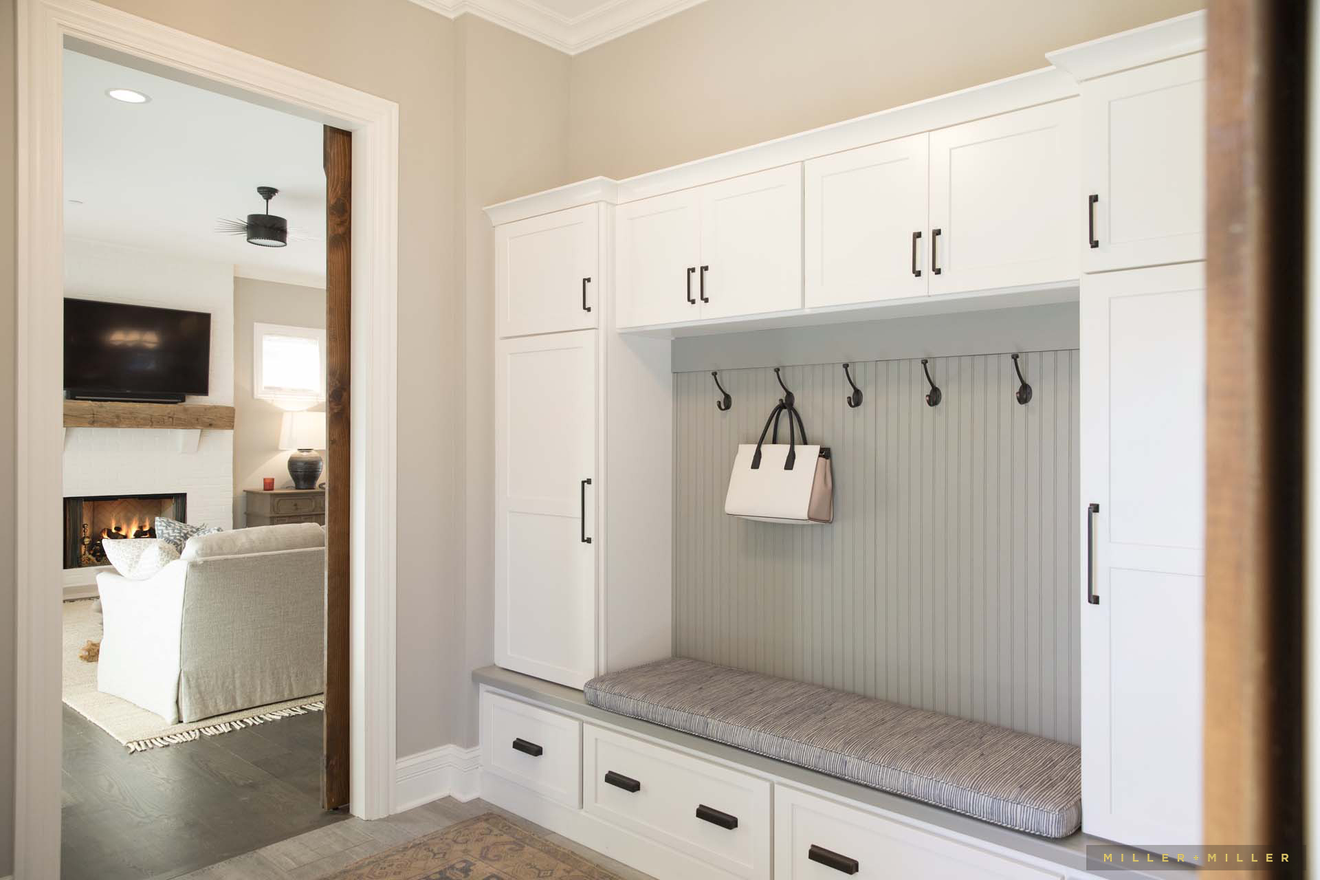 custom-mudroom