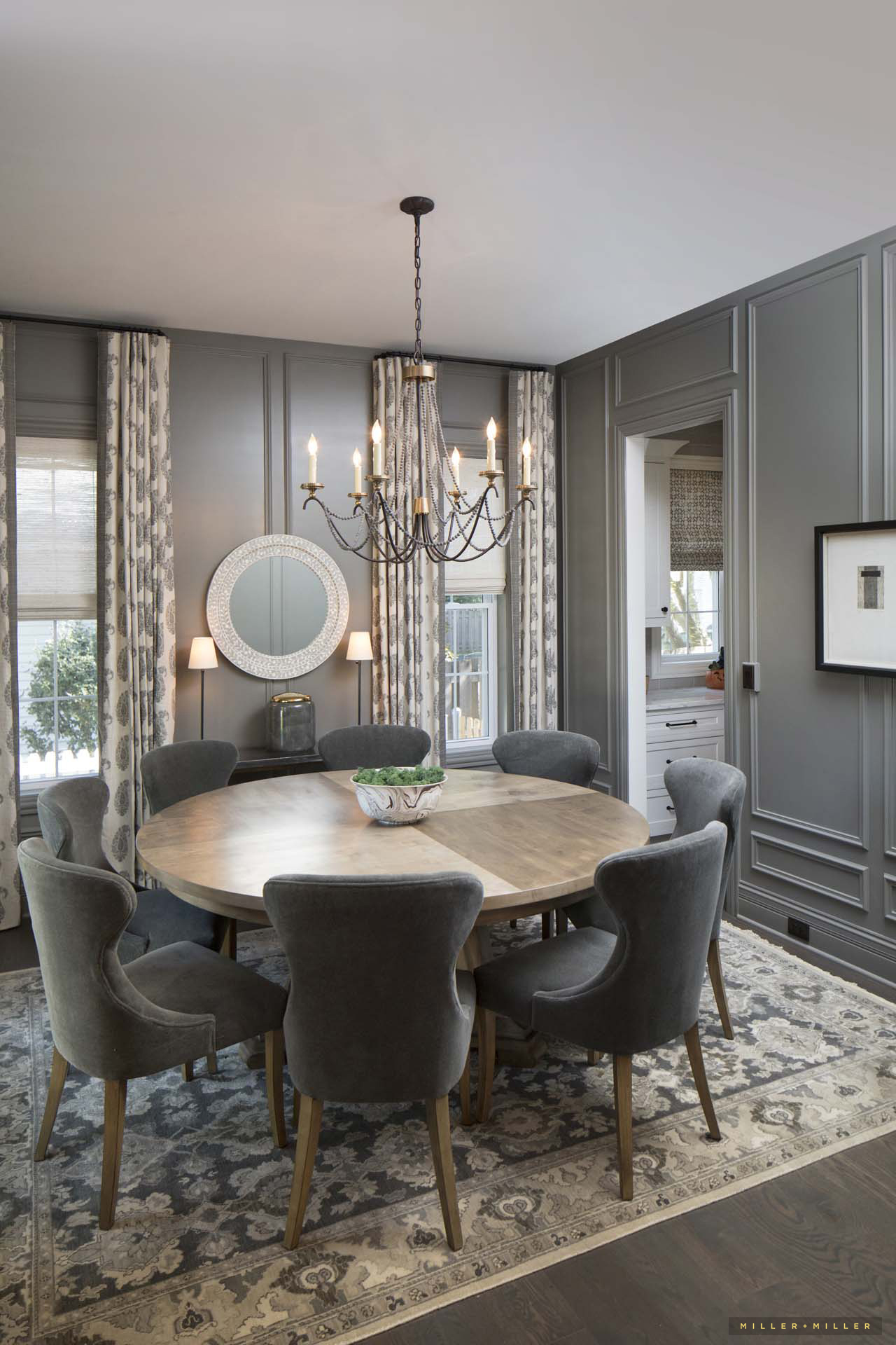 dining-room-gray-paneling