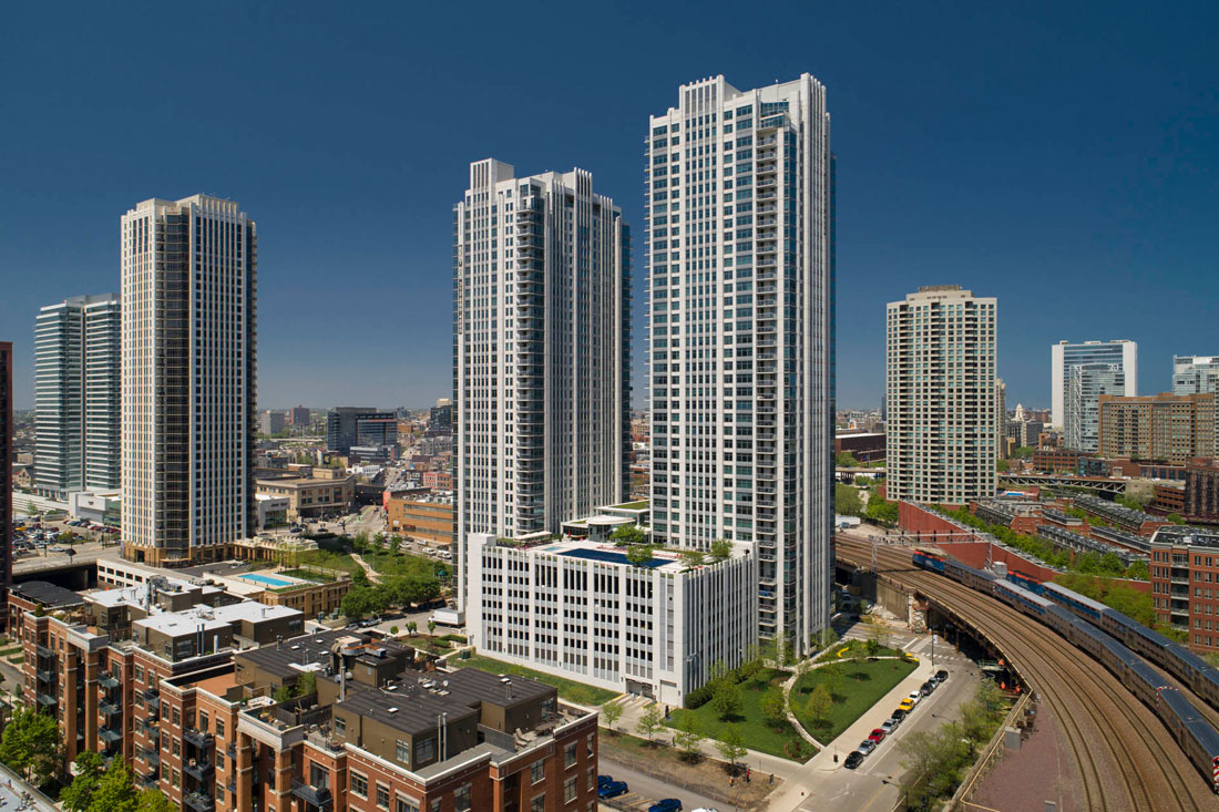 Chicago Architectural Photographers Interior Photography ...