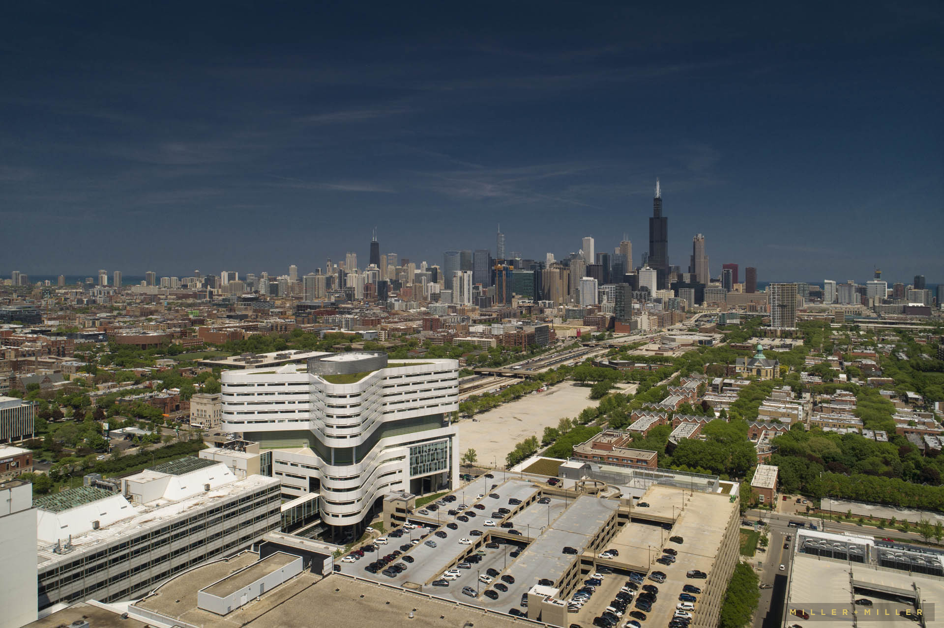 Chicago Drone Photographer