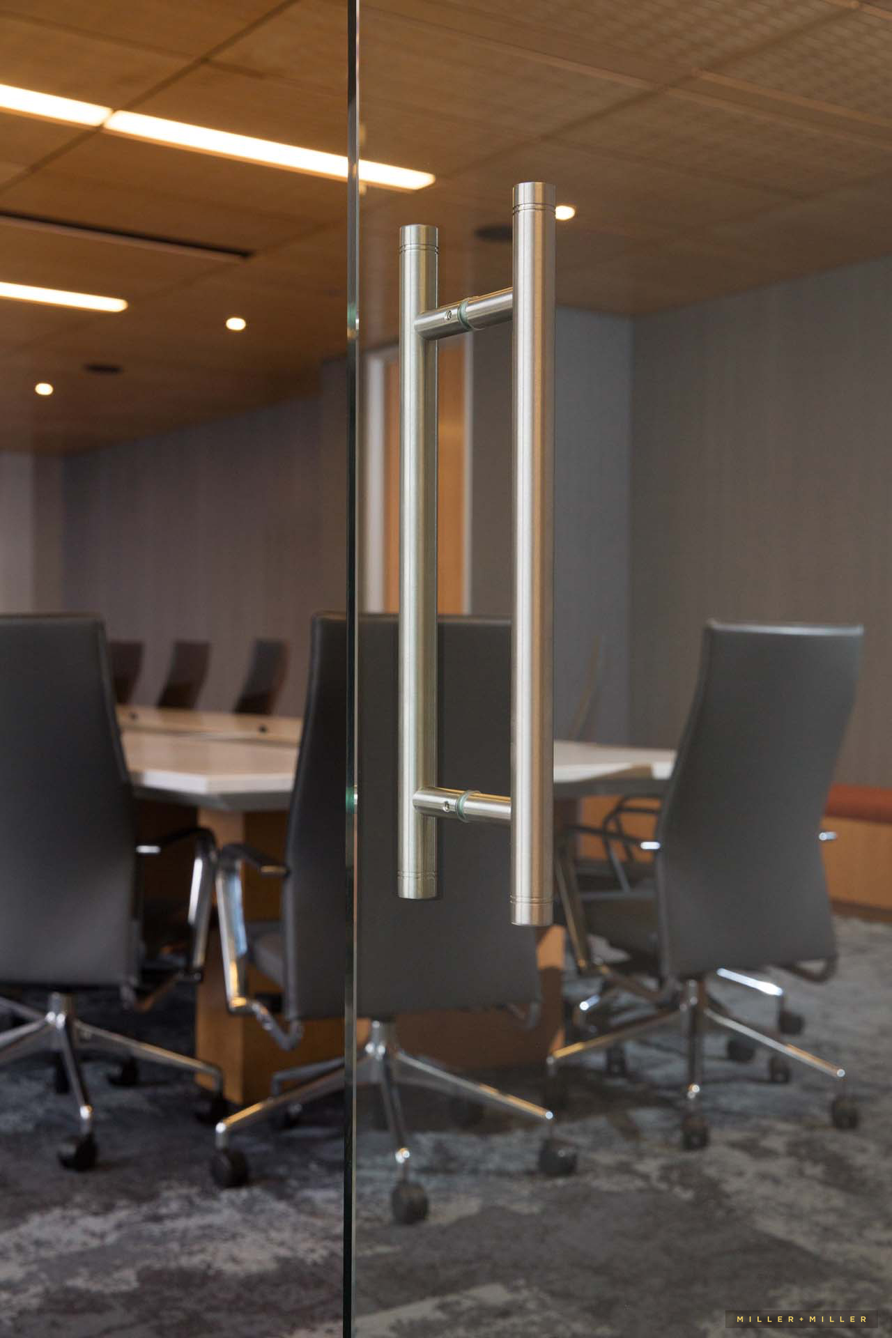 Conference Room Interiors