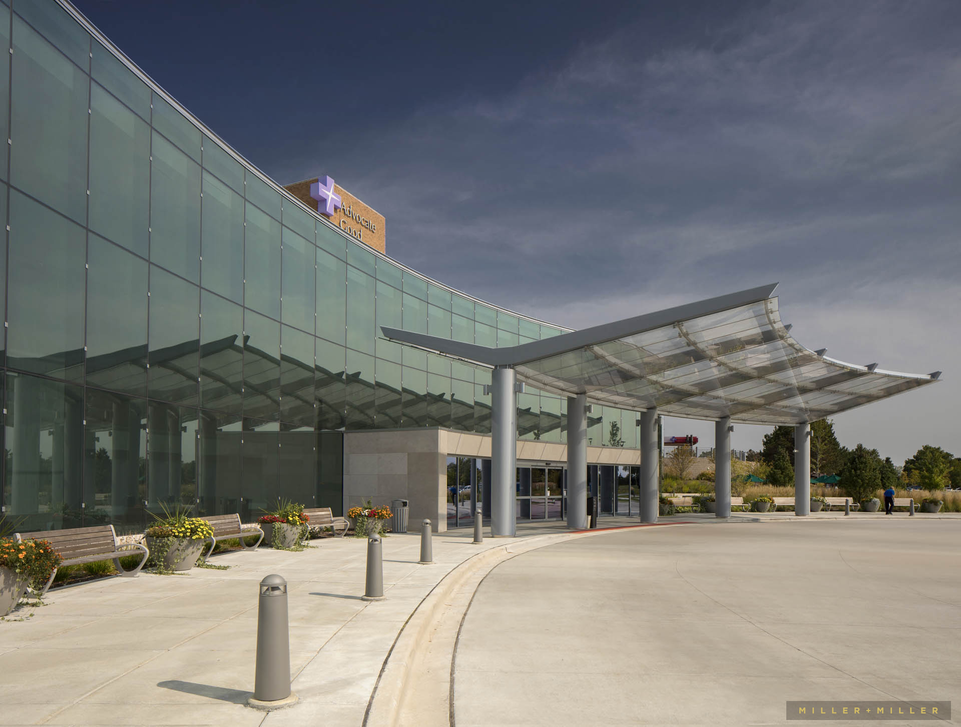 Modern Architecture Oklahoma