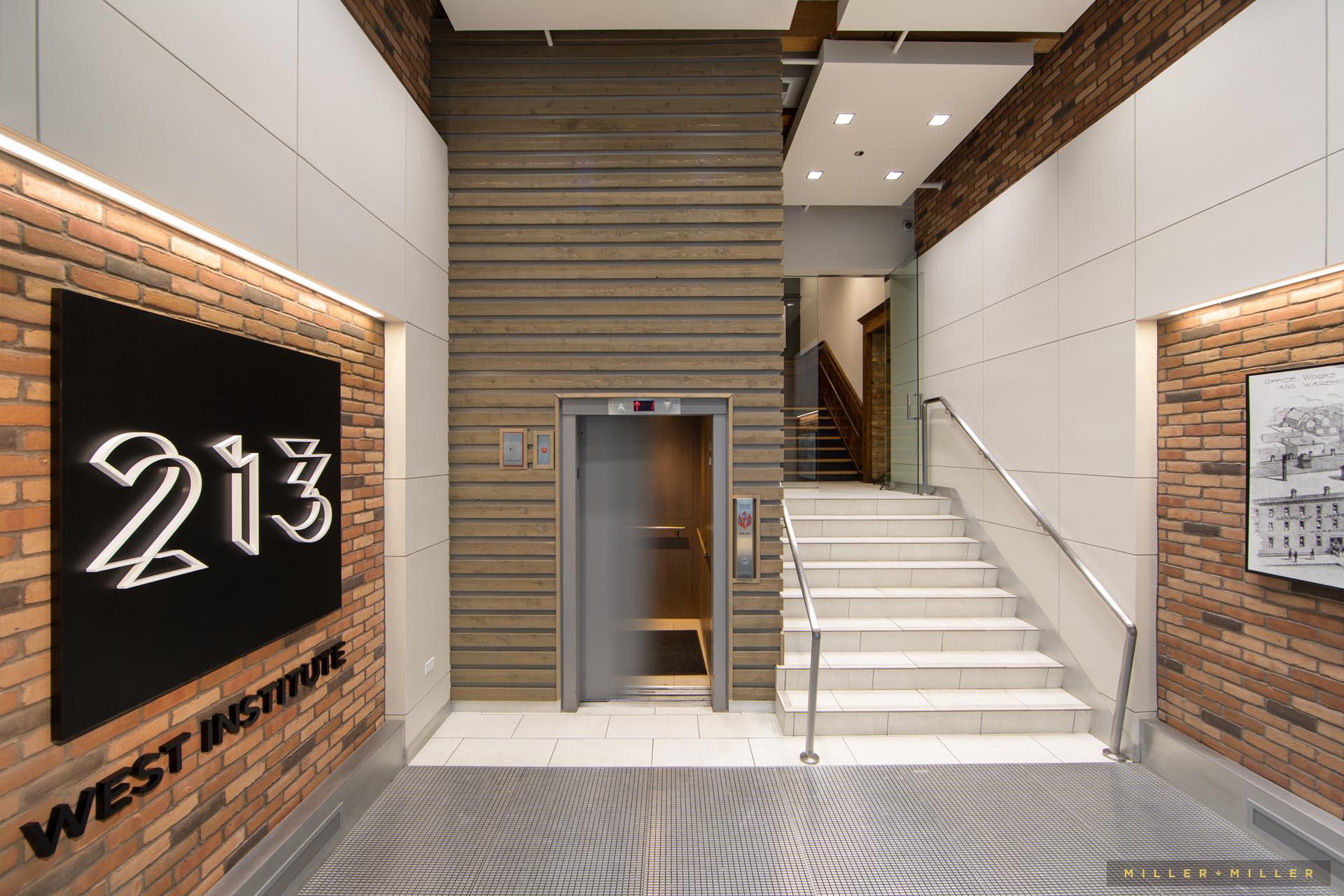 lobby building interior photography