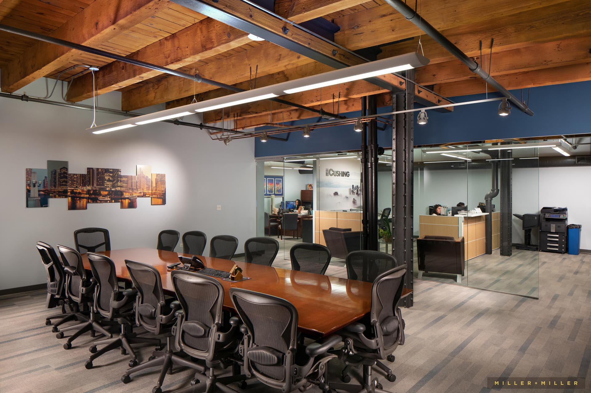 office interior architect photography
