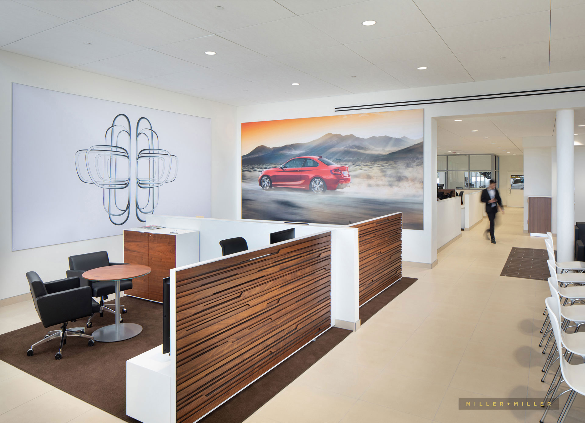 commercial interior photography Chicago