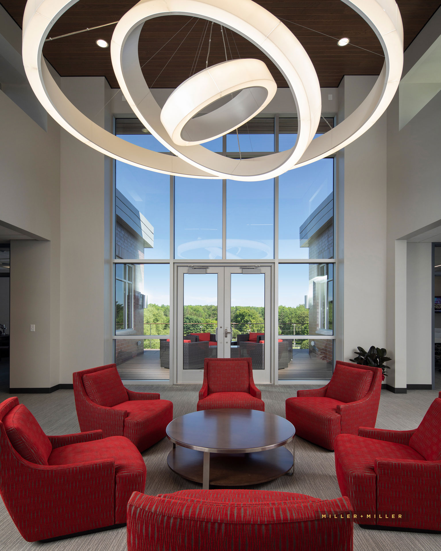 corporate interior photography