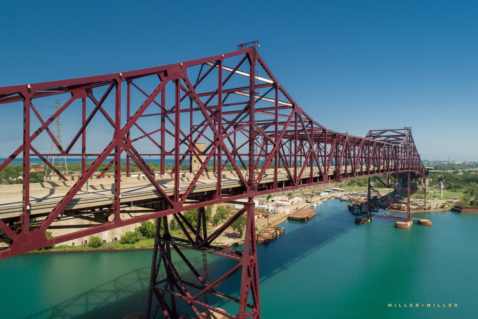 chicago infrastructure photographer