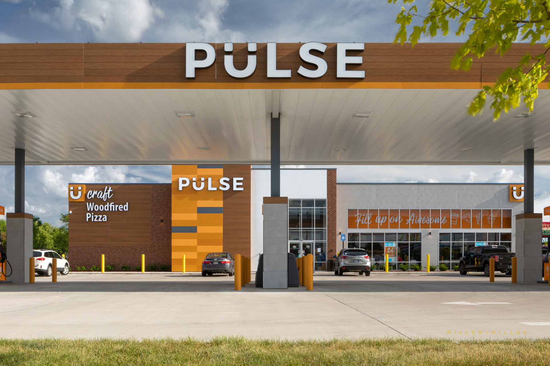 elkhart-south-bend-indiana-pulse-gas-station-photography