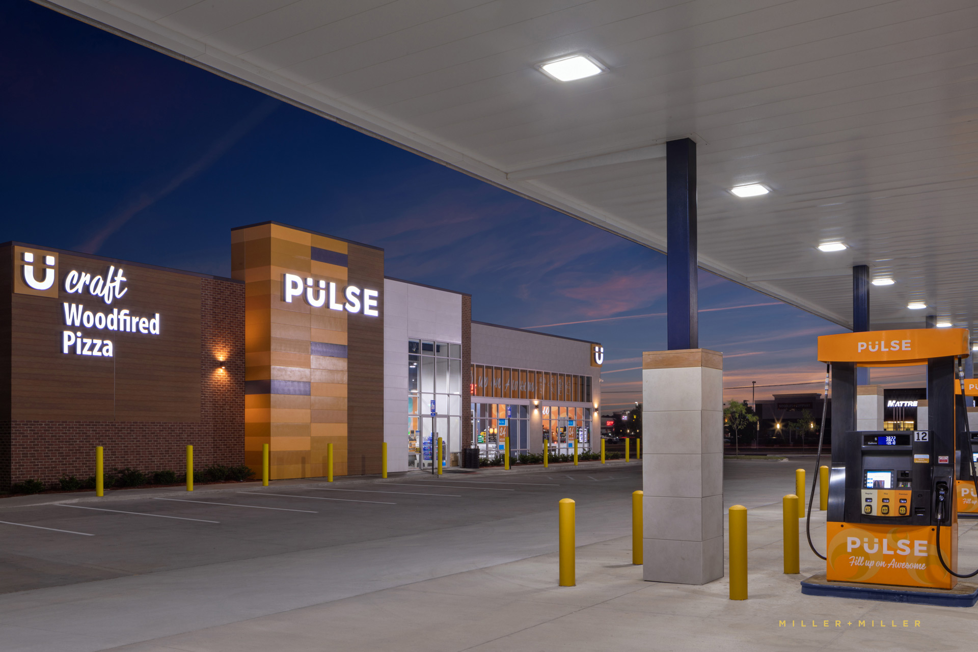 gas-station-commercial-construction-development-architectural-photography