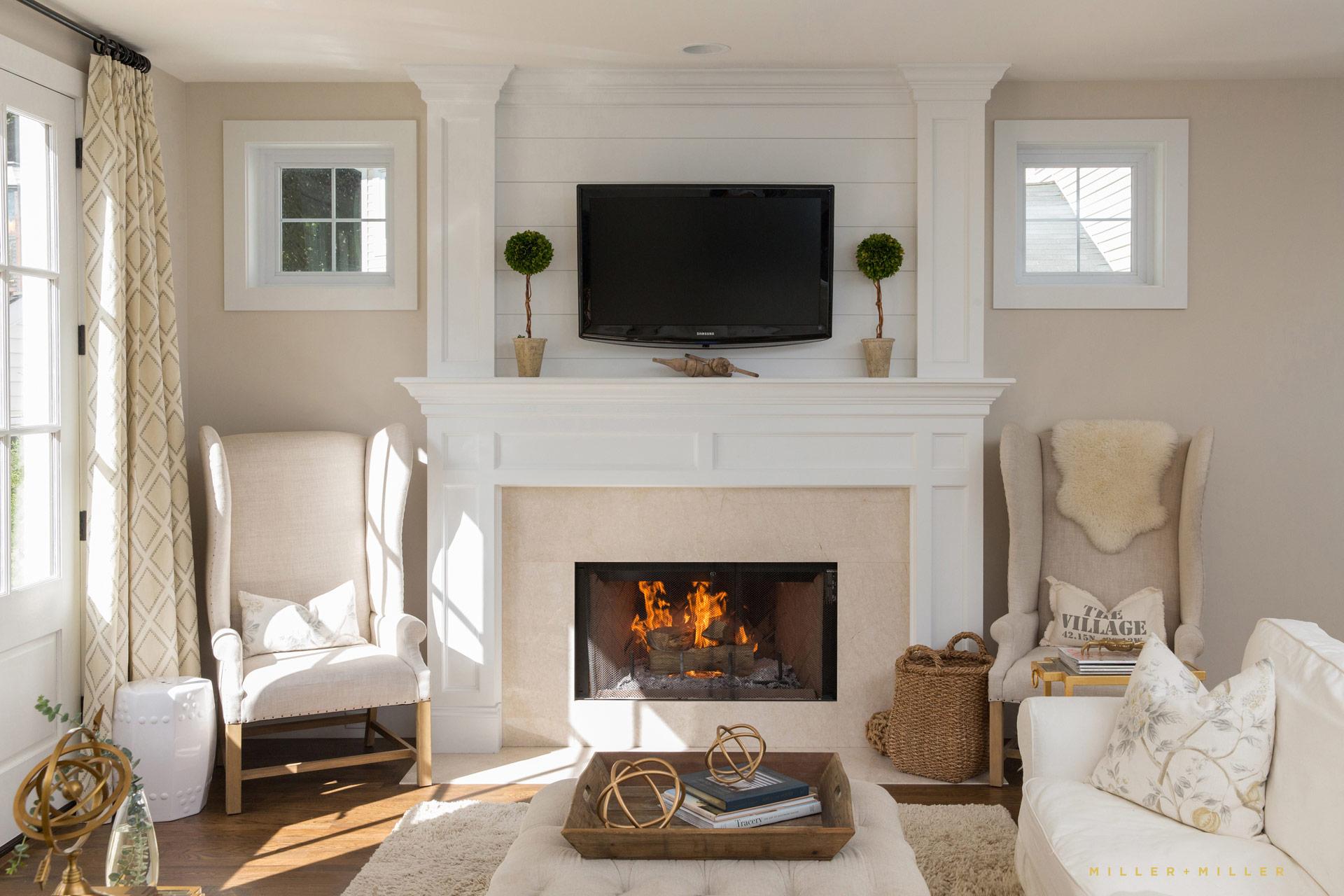 Mokena Il Interior Luxury Home