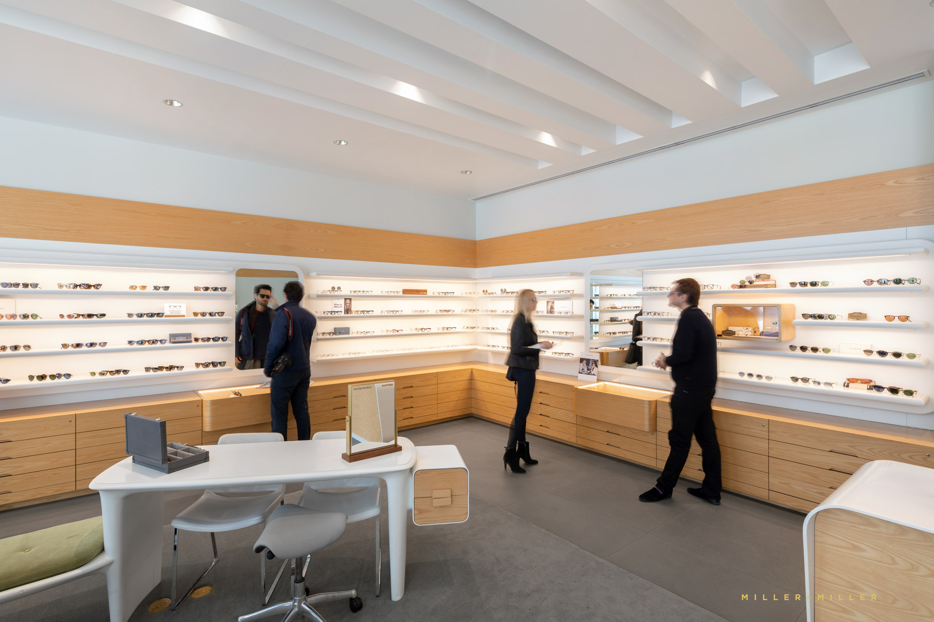 Oliver Peoples Gold Coast