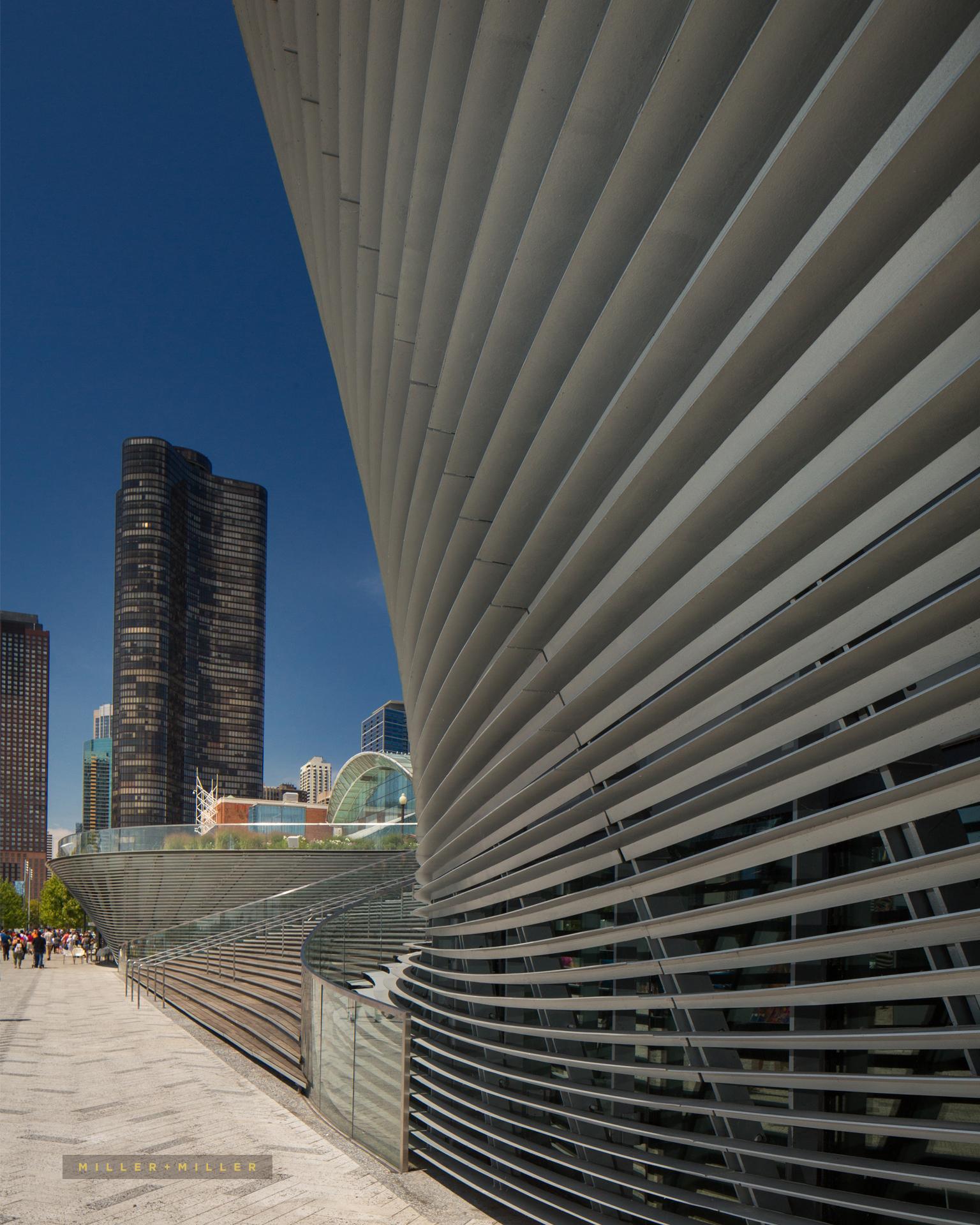 urban infrastructure architect design chicago images