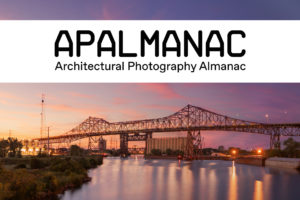 AP Almanac MILLER+MILLER Architectural Photography Project of the Week
